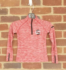 Girls Flint 1/4 Zip