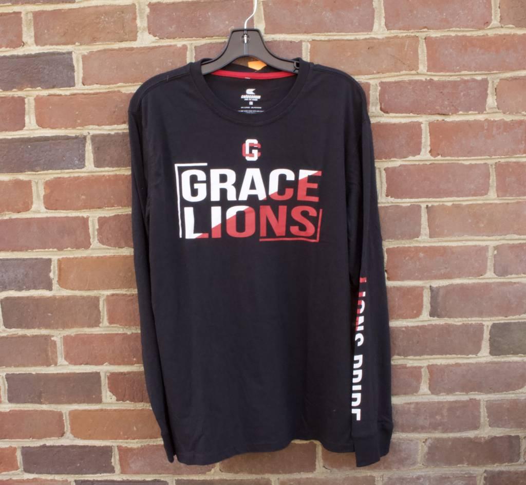 Lutz Long Sleeve T-Shirt