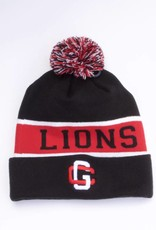 Lion Stocking Cap