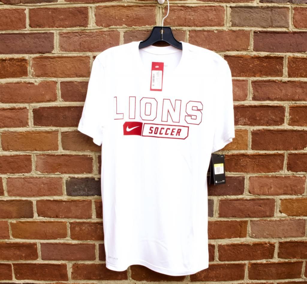 Nike Nike Lions Soccer Legend