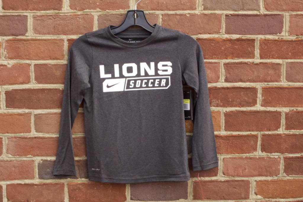 Nike Youth Soccer LS