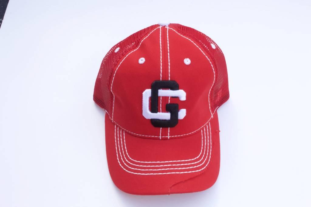 Gunner Cap