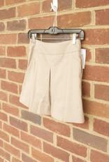Junior Khaki Skirt  1118 (new fabric)