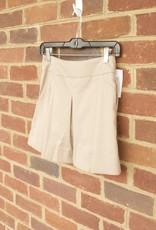 Girls Khaki Skirt  1118