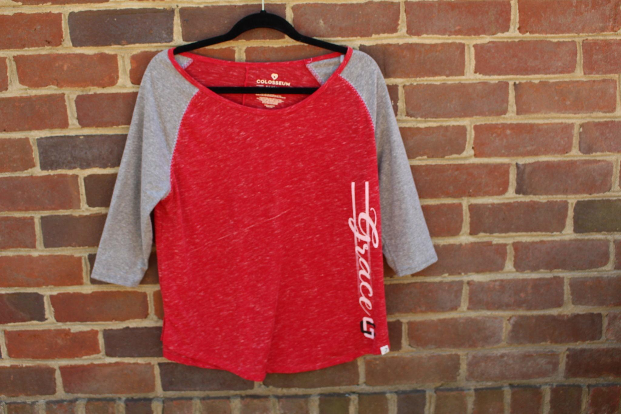 Ladies Pisa 3/4 Sleeve