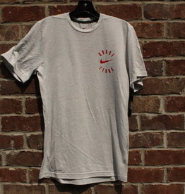 Nike Heathered Dry SS T-Shirt