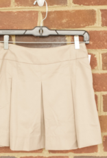 Junior Khaki Skirt 0519