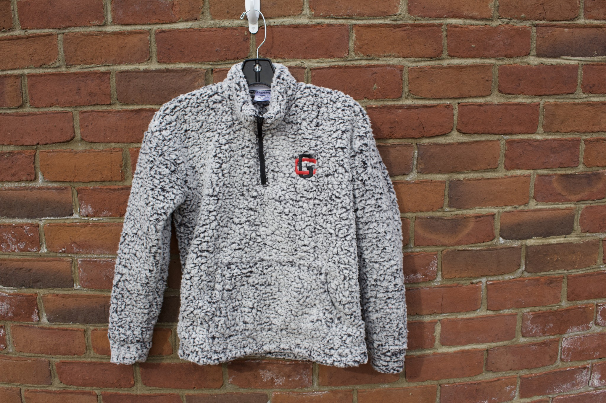 Adult Robyn Sherpa Fleece