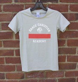 GCA Youth 2020 PE Shirt