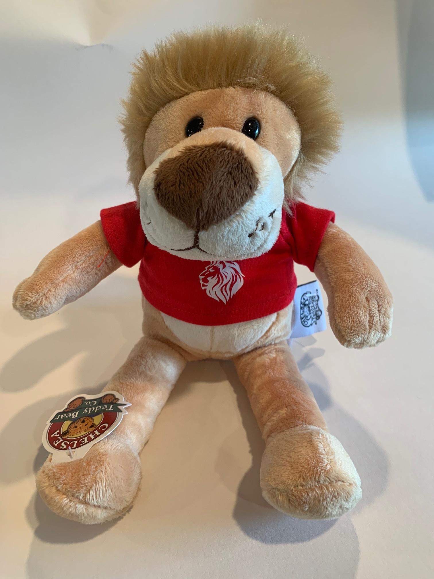 MCM Z  Wild Bunch Lion