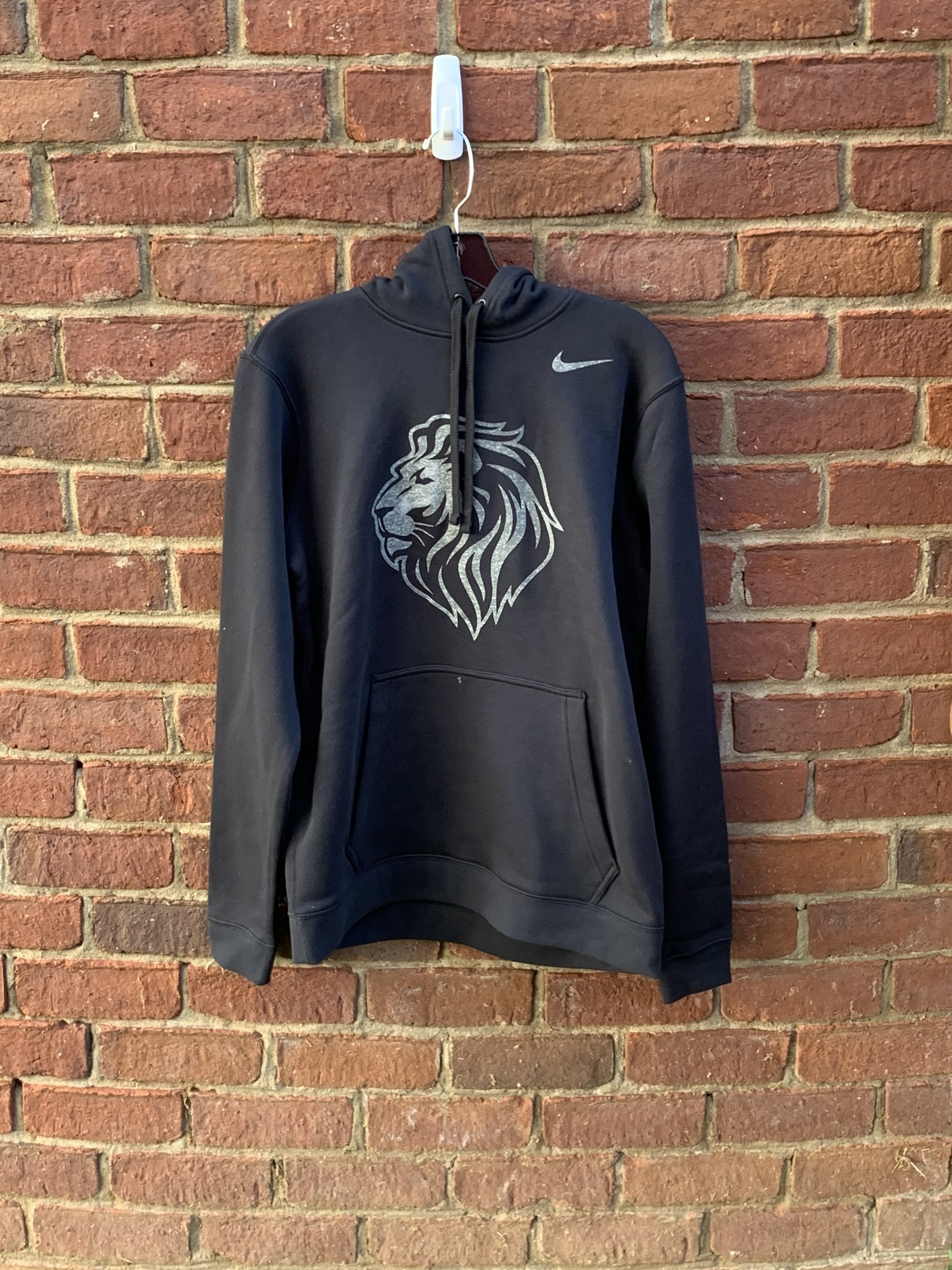 Nike Z Nike Club Fleece PO Hoody
