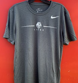 Nike Z Men Nike Legend SS Tee Anthrac 20