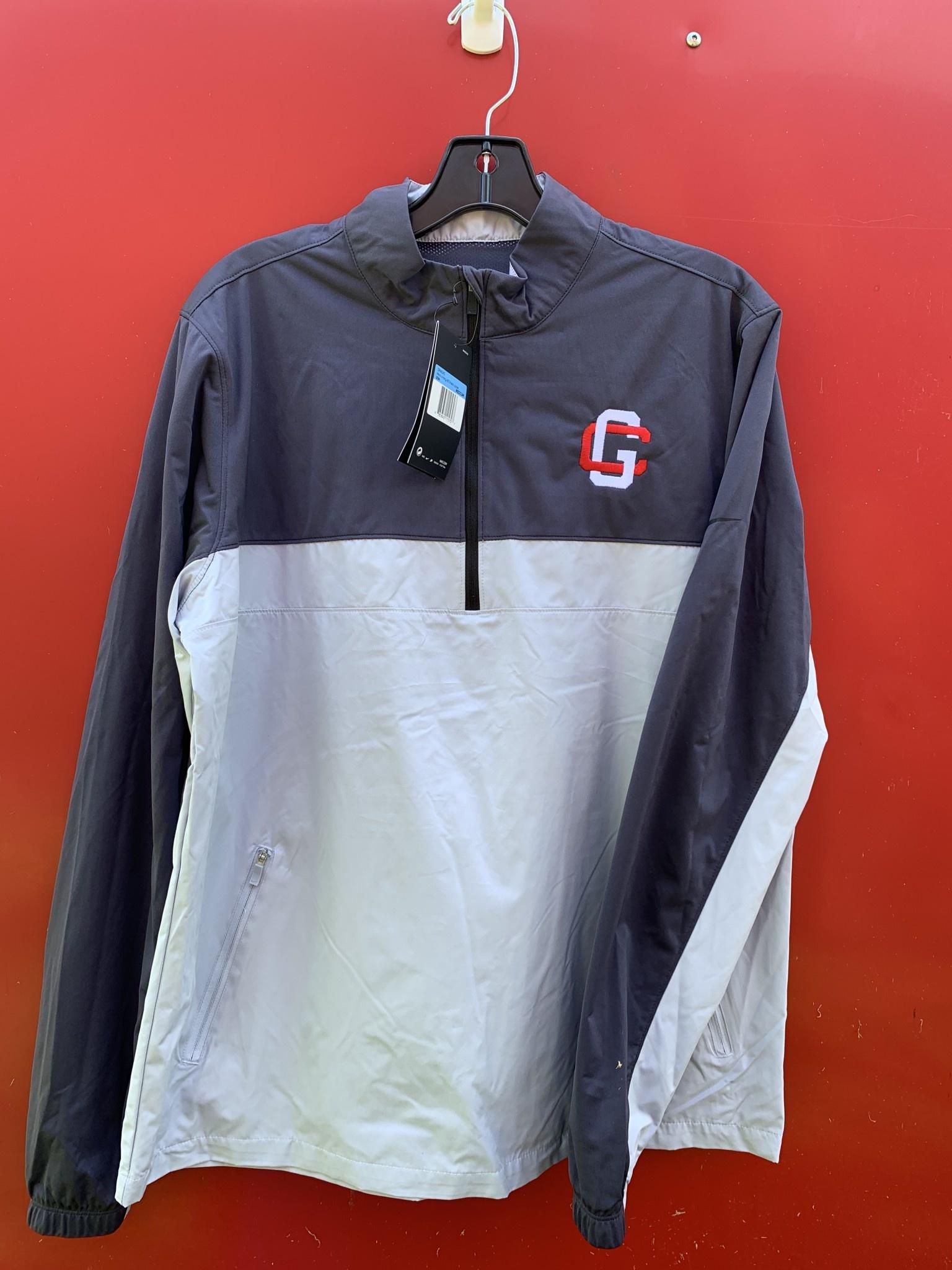 Nike Z Mens Nike Victory HZ Shield Jacket