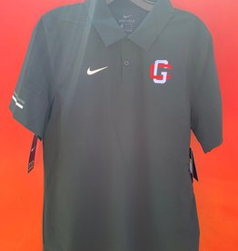 Nike Z Men's Nike Elite Polo Black