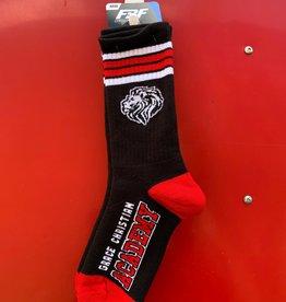 FBF Originals Z Lions Socks Black
