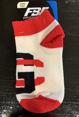 FBF Originals Z Child GC Socks White