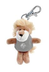 MCM Z Lion Key Chain