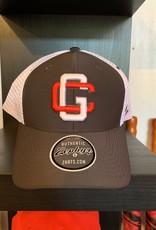 Zephyr Z GC Gray/White Hat