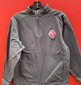 Badger Youth Lion 1/4 Zip
