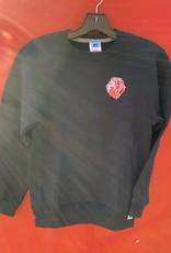 Russell Youth Lion Crew Sweatshirt