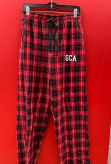 Boxer Craft Plaid Flannel Pants - Adult