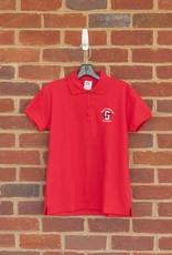A+ Junior Pique Uniform Polo