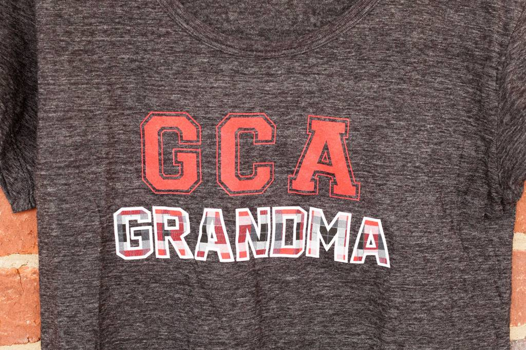 Blue 84 GCA Grandma Scoop Neck