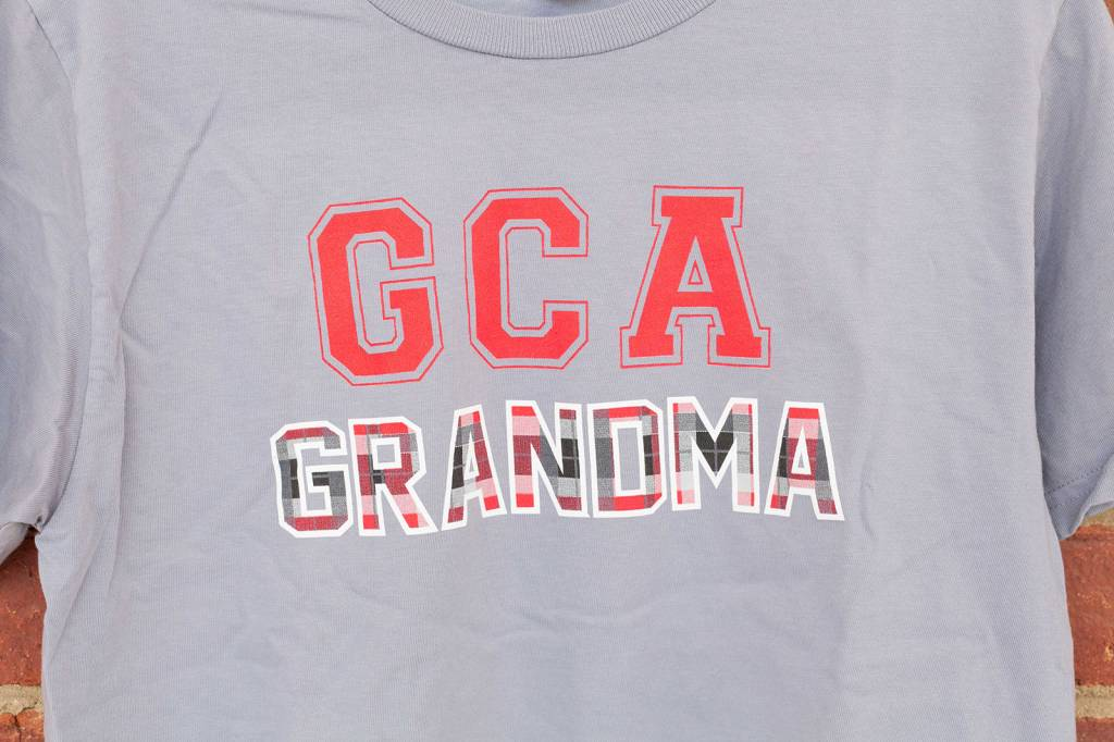 Blue 84 GCA Grandma T-Shirt