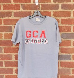 Blue 84 GCA Grandpa T-Shirt