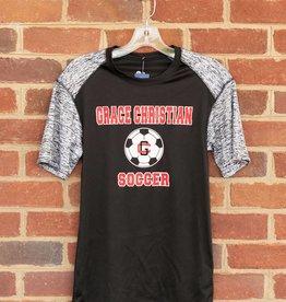 Badger Youth Blended Soccer T-Shirt