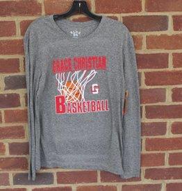 Basketball Net LS Crew