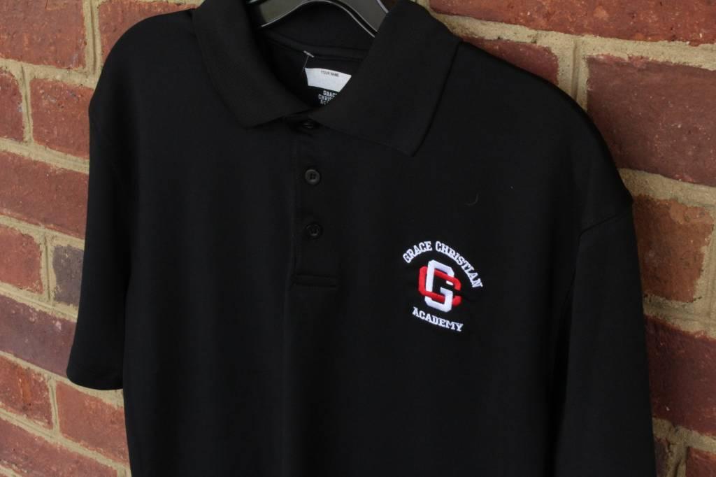 Uniform Polo 0618
