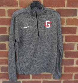 Ladies Nike Dry Element 1/2 Zip