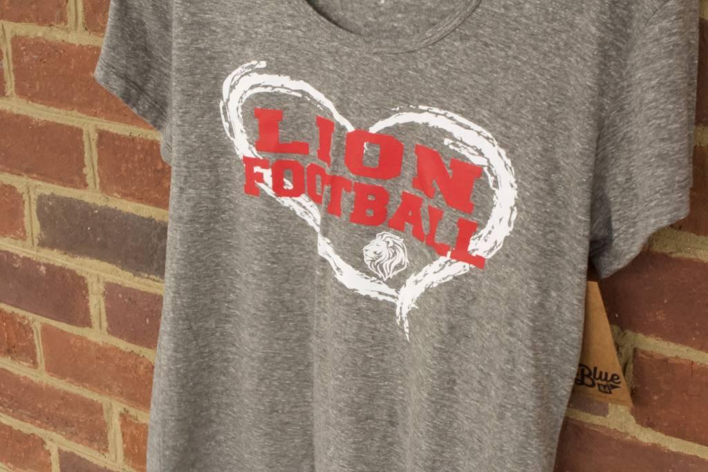 Ladies Love Football
