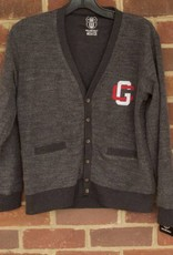 Youth Slub Cardigan