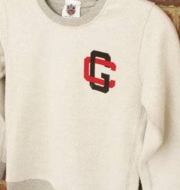 Kids College Reversible Sweatshirt