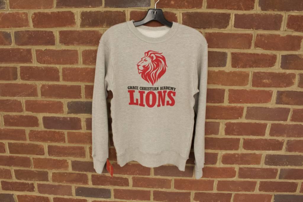 Kids College Reversible Sweatshirt