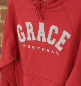 Football Sanded Fleece