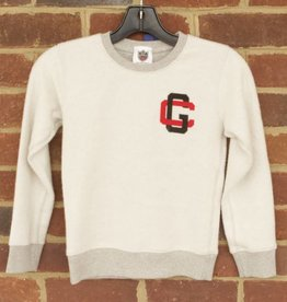 Youth College Reversible Sweatshirt