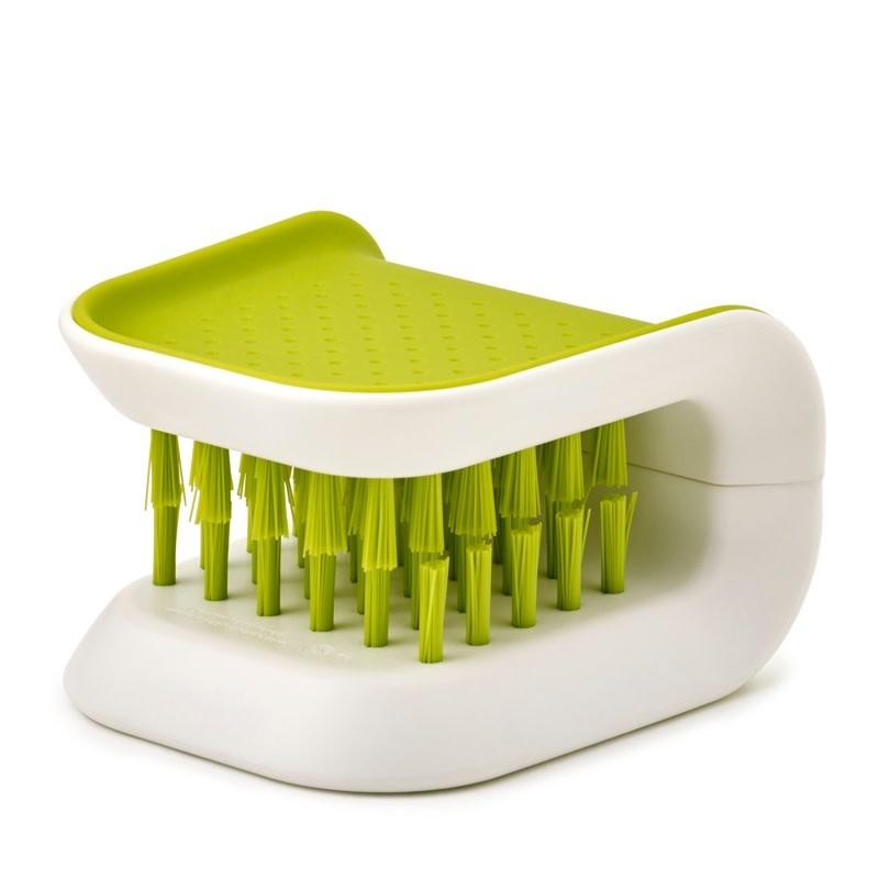 Joseph Joseph JJ Blade Brush Knife Cleaner - Green