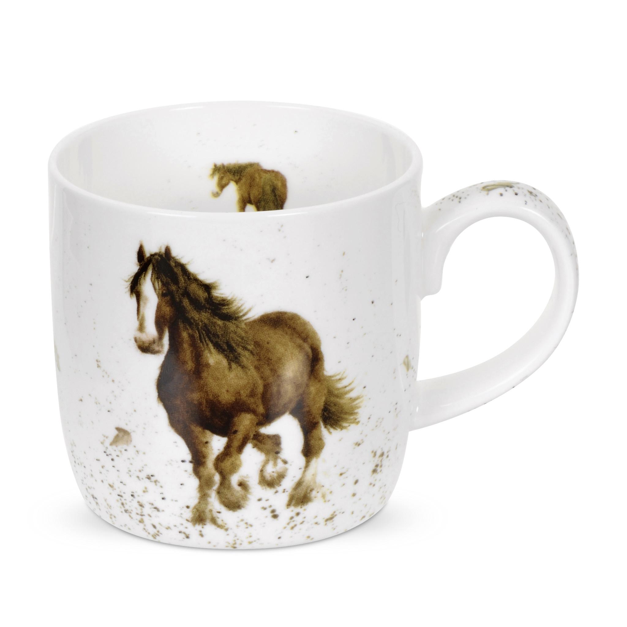 Wrendale Designs 'Gigi' (Horse) Mug
