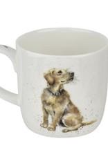 Wrendale Designs 'Devotion' Mug
