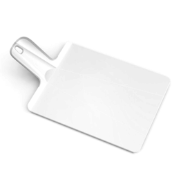Joseph Joseph Chop2Pot Folding Chopping Board - White