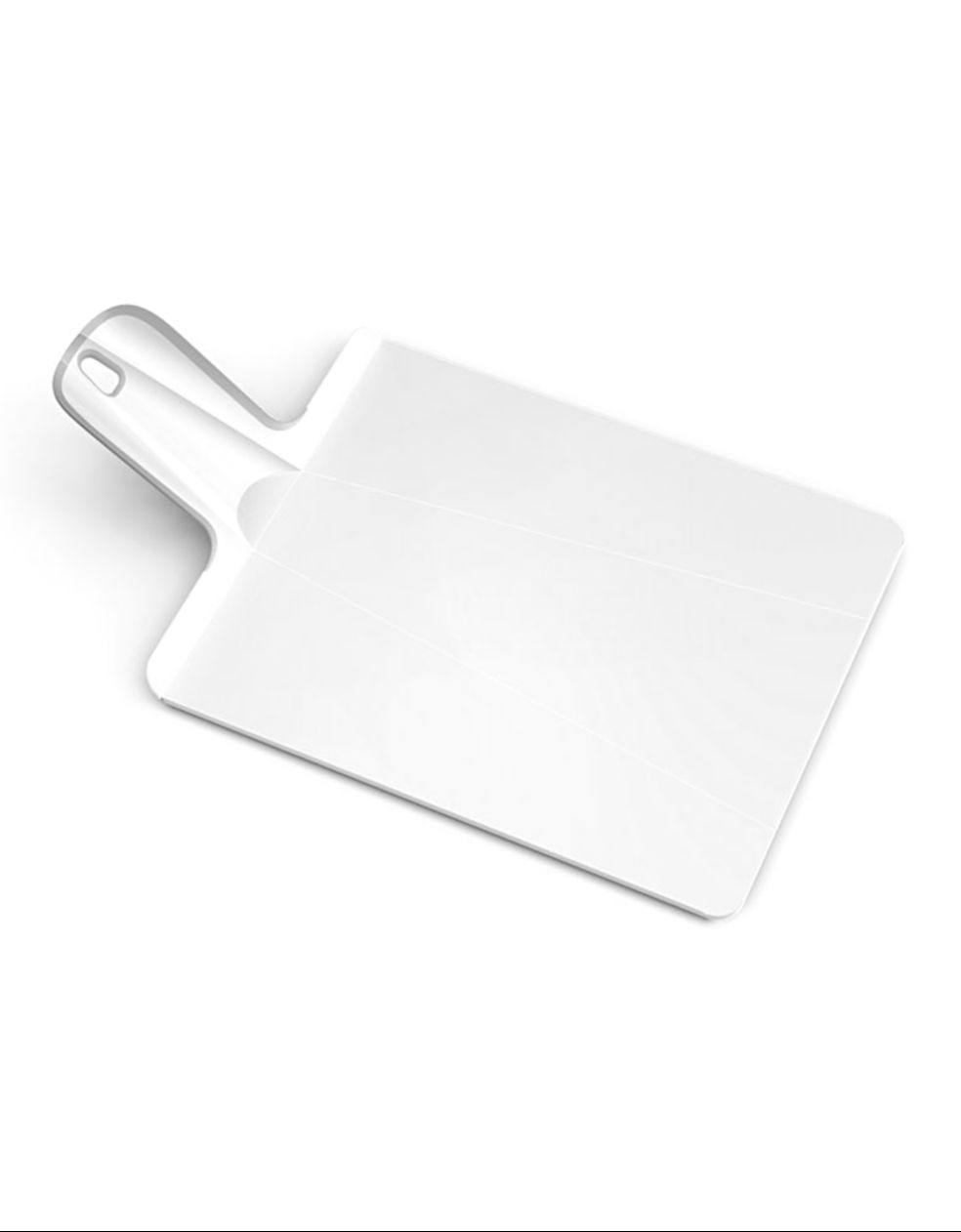 Joseph Joseph Chop2Pot Folding Chopping  Board - White