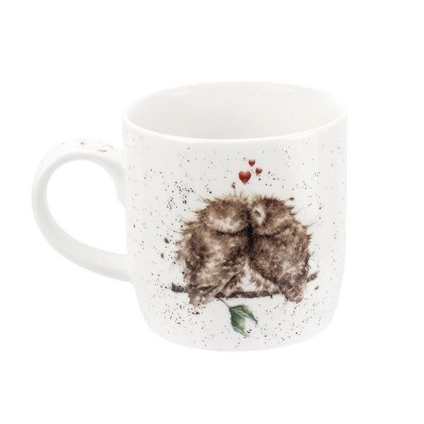 Wrendale Designs 'Birds of a Feather' Mug