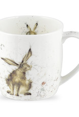 Wrendale Designs 'Good Hare Day' Mug