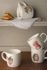 Wrendale Designs 'Good Hare Day' Mug