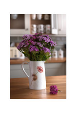 Wrendale Designs 'Mouse and Poppy' Pitcher