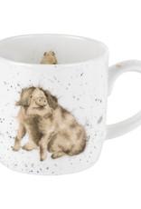 Wrendale Designs 'Truffles' Mug