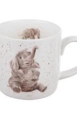 Wrendale Designs 'Role Model' Mug